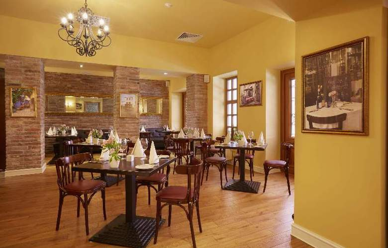 Leopolis - Restaurant - 8