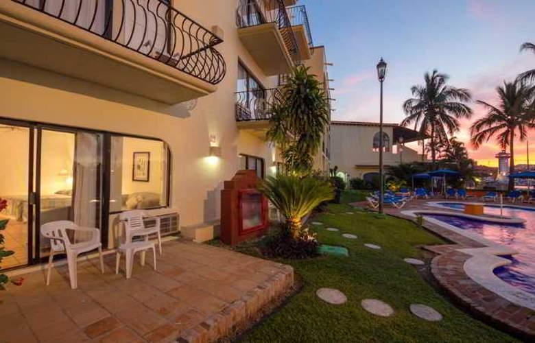 Flamingo Vallarta Hotel & Marina - Hotel - 13