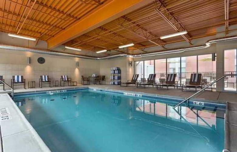 Hampton Inn and Suites Clayton/St. Louis-Galleria - Hotel - 3