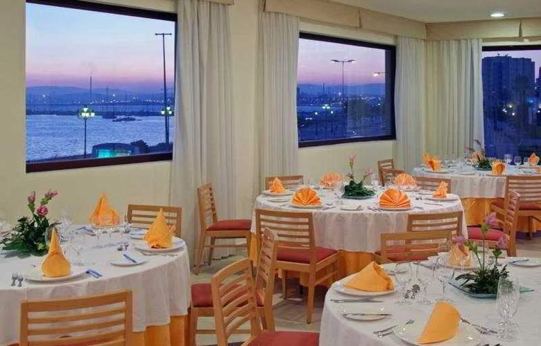 Ohtels Campo de Gibraltar - Restaurant - 12
