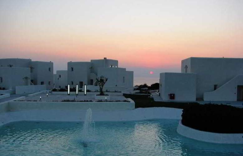Archipelagos Resort - General - 1