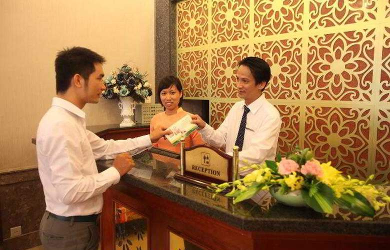 Flower Hotel - Hotel - 0