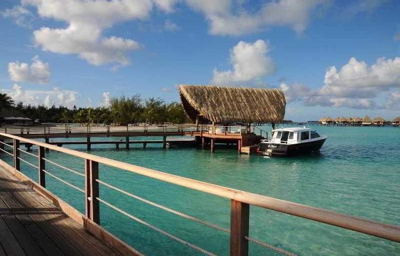 Le Meridien Bora Bora - Hotel - 43