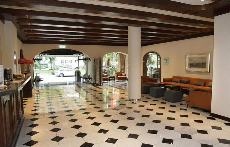 Best Western Parkhotel Wittekindshof - General - 10