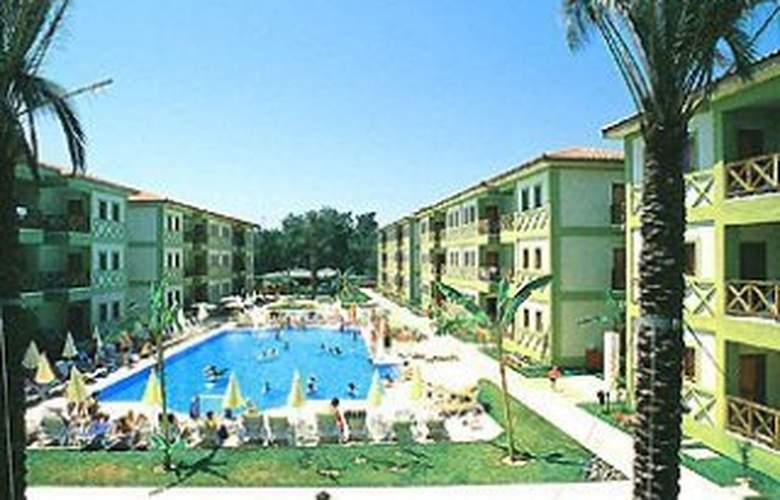 Club Lagonya Garden - Pool - 3