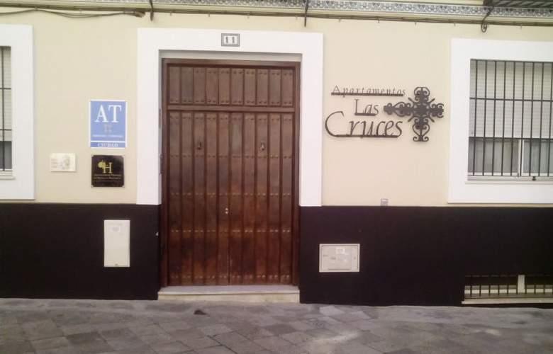 Apartamentos Las Cruces - Hotel - 0