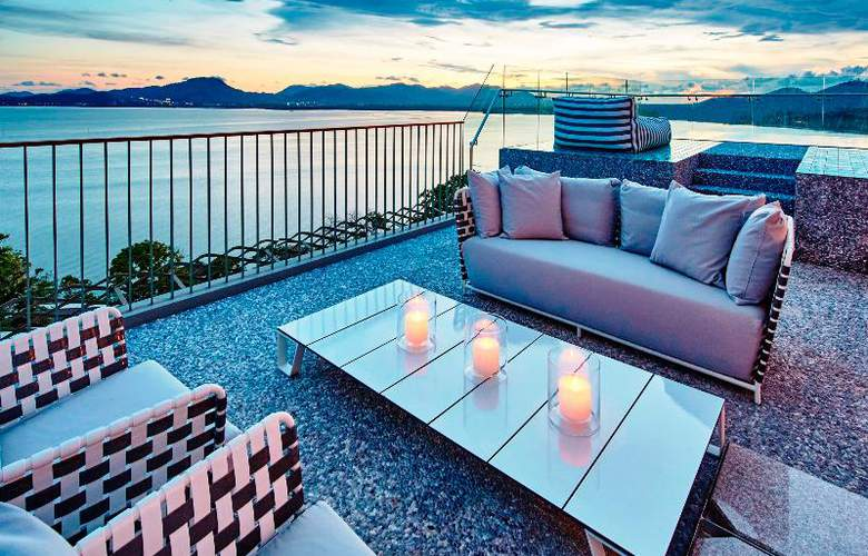 Point Yamu By Como, Phuket - Room - 34