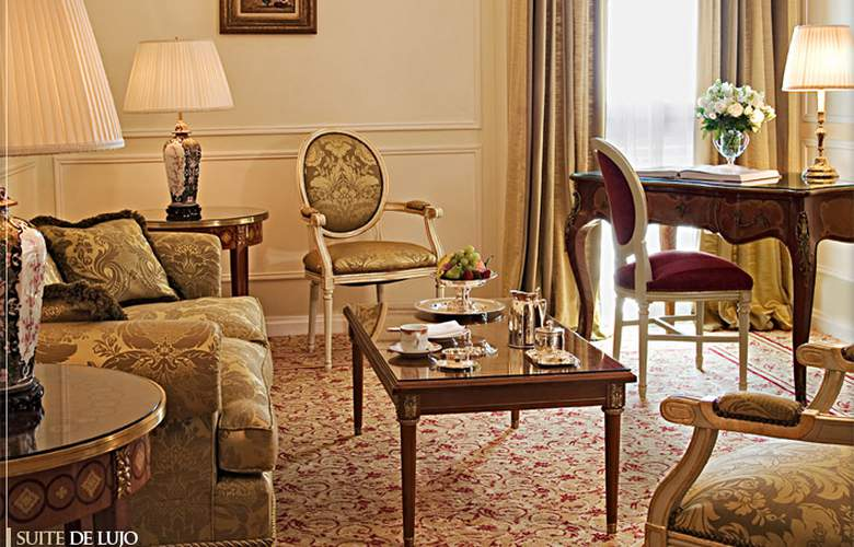Alvear Palace Hotel - Room - 3