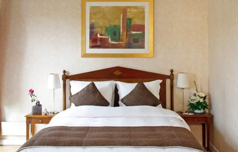 Warwick Reine Astrid - Lyon - Room - 4