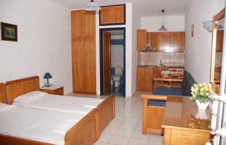 Nostos Beach - Room - 3