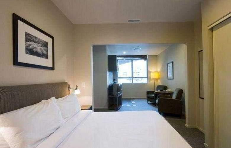 Scenic Hotel Auckland - Room - 4