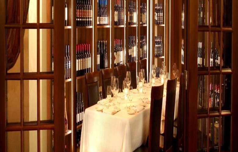 The Palazzo Resort Hotel Casino - Restaurant - 38