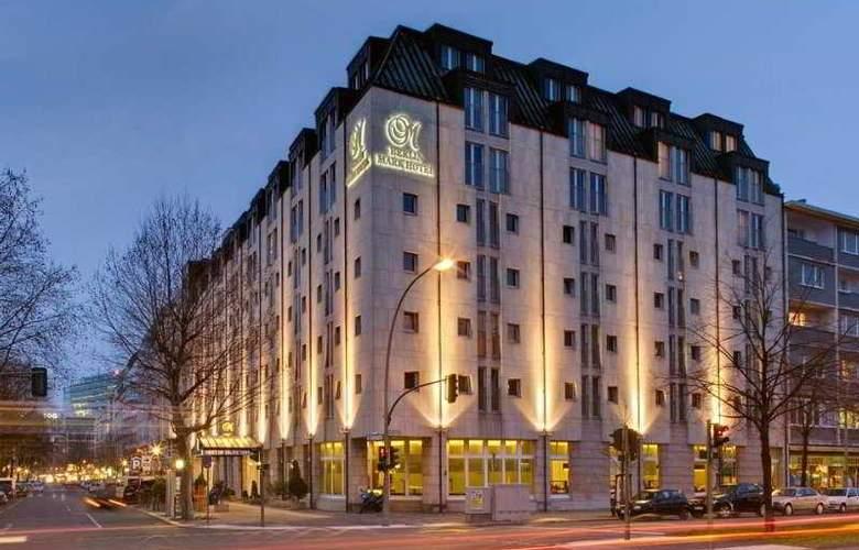 Berlin Mark - Hotel - 7
