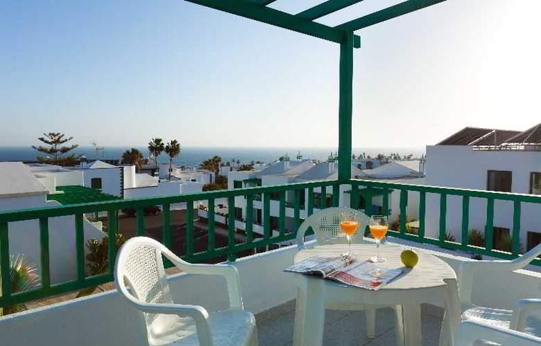 Blue Sea Los Fiscos - Terrace - 30
