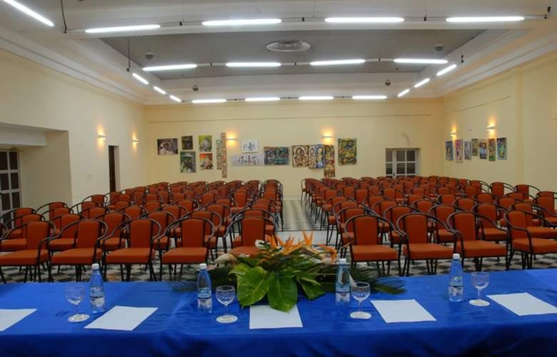 Brisas del Caribe - Conference - 5