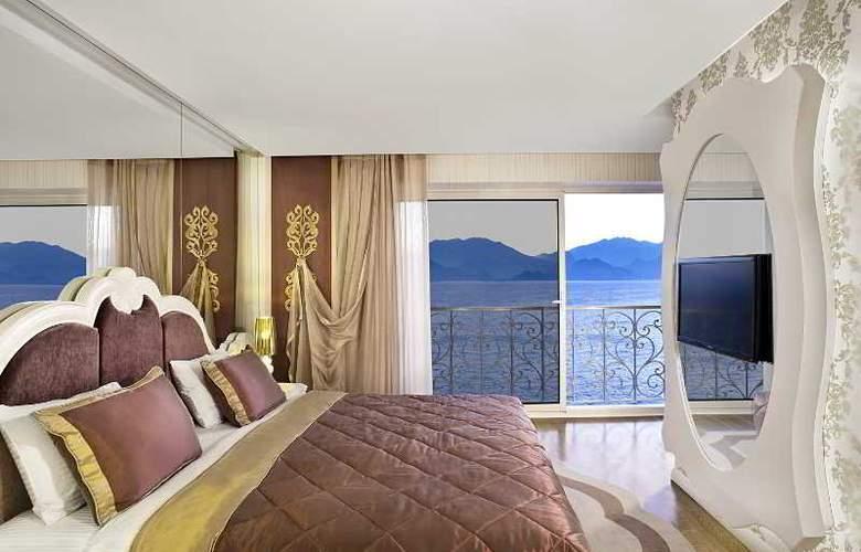 La Boutique Antalya - Room - 12