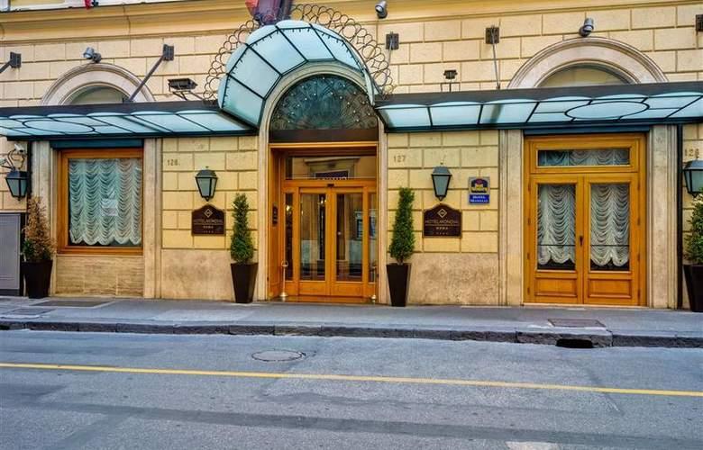 Best Western Mondial - Hotel - 9