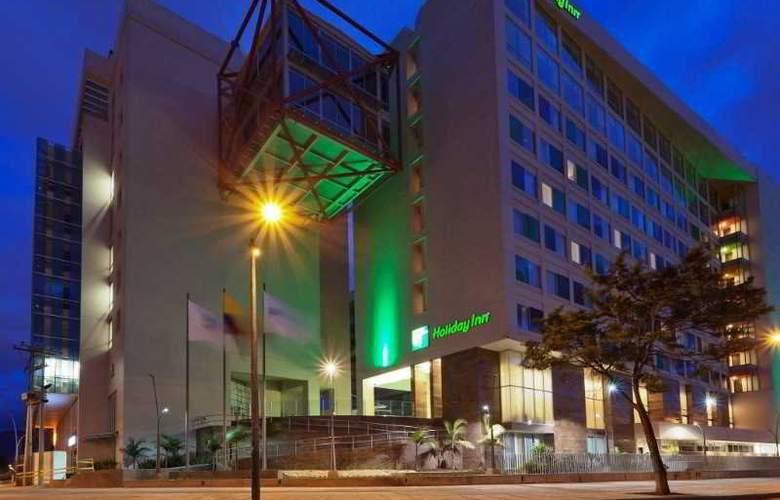 Holiday Inn Bogota Airport Hotel - Hotel - 8