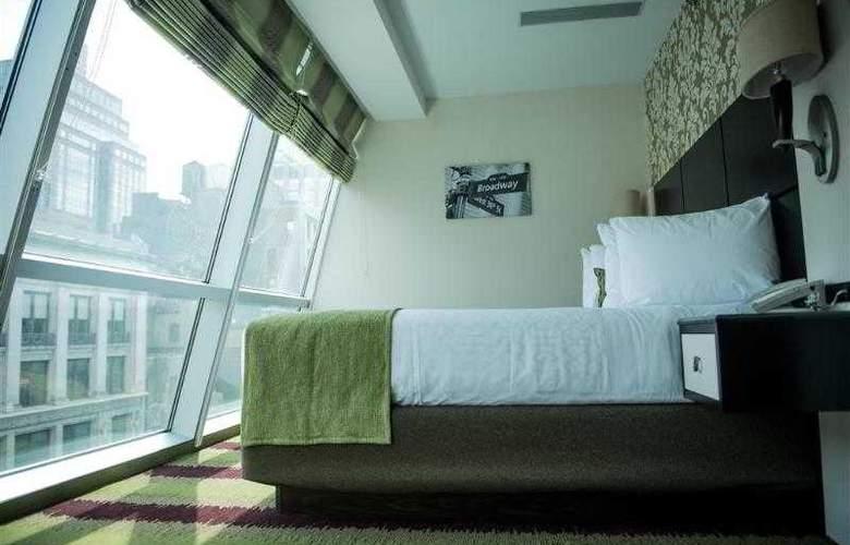 Best Western Premier Herald Square - Hotel - 28