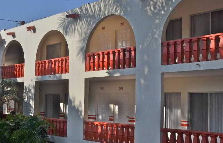Misión Cd. Valles - Hotel - 1