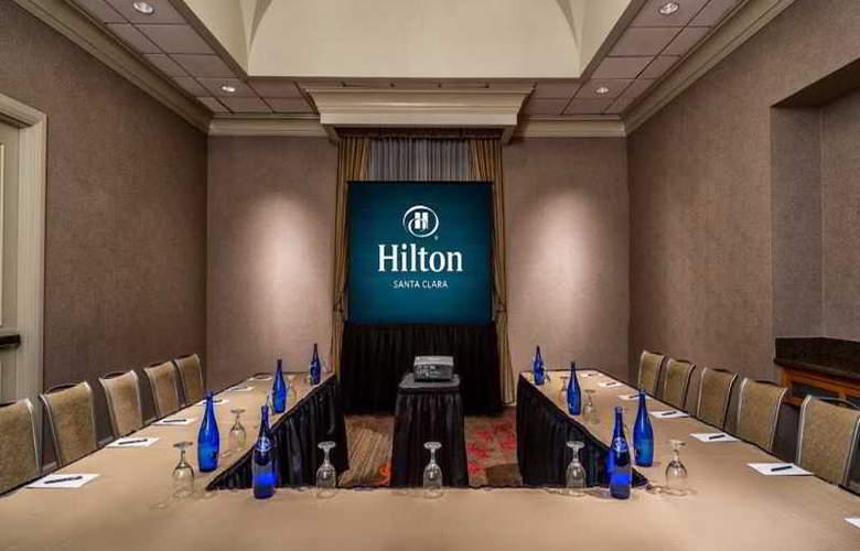 Hilton Santa Clara - Conference - 8