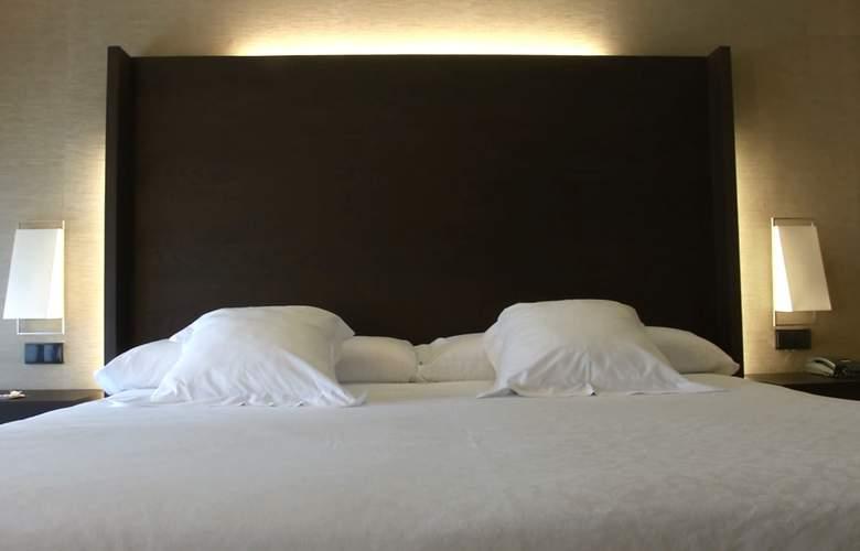 Gran Hotel Durango - Room - 4