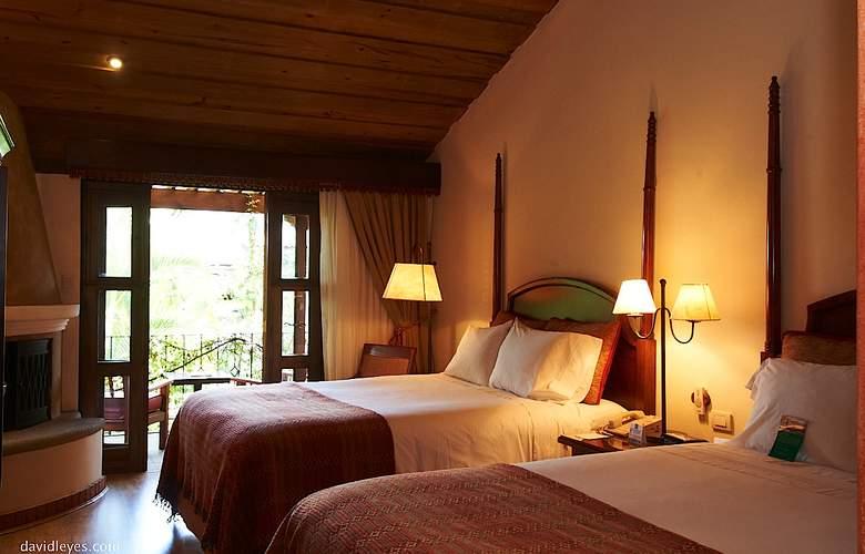 Porta Hotel Antigua - Room - 20