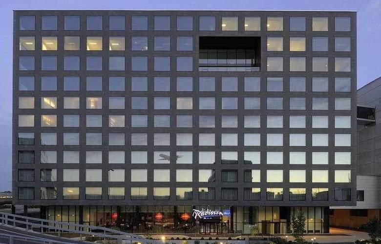 Radisson Blu Hotel Zurich Airport - Hotel - 0