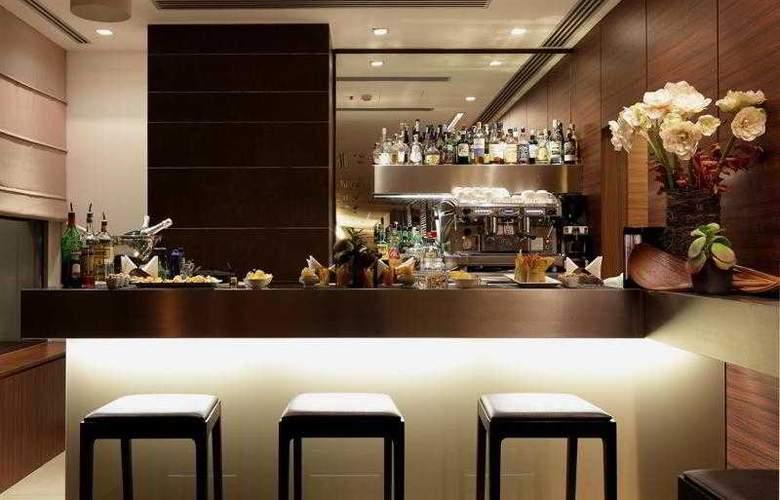 Best Western Premier Hotel Monza e Brianza Palace - Hotel - 87