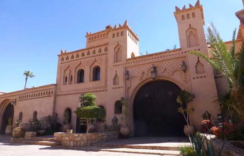 Riad Ksar Ighnda - Hotel - 4
