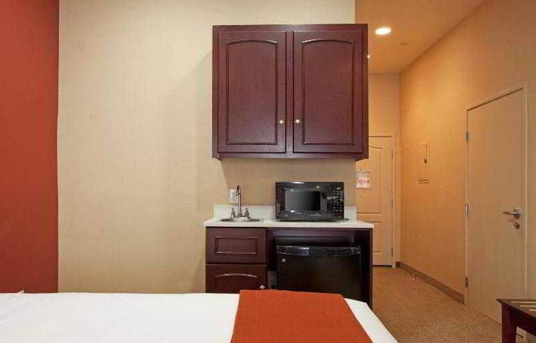 Holiday Inn Express and Suites LAX - Hawthorne - Hotel - 7