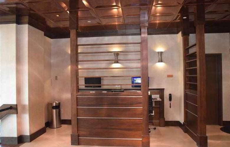 Best Western TLC Hotel - Hotel - 35