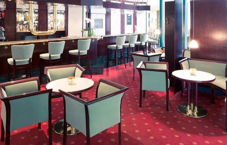 Mercure Leipzig am Johannisplatz - Bar - 44