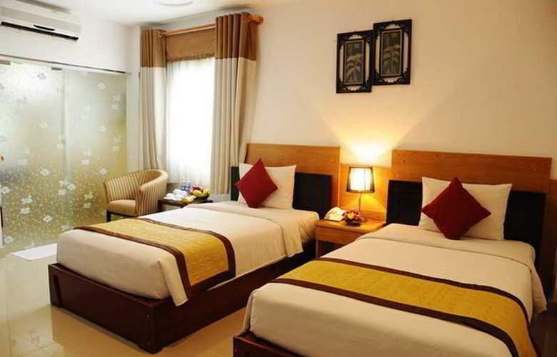 Hong Vy Hotel - Room - 9