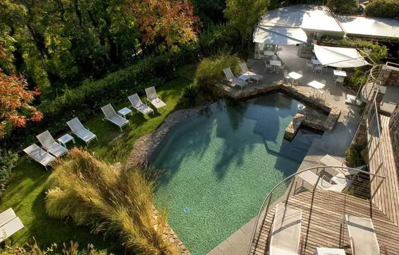 Eden Rock Resort - Pool - 2