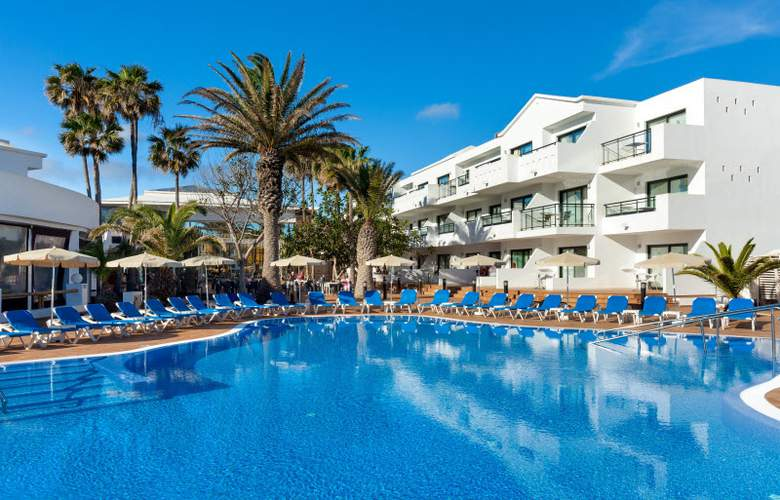 Be Live Experience Lanzarote Beach - Hotel - 0