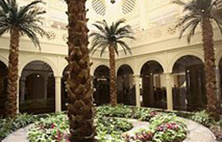 Baron Palms Resort - General - 1