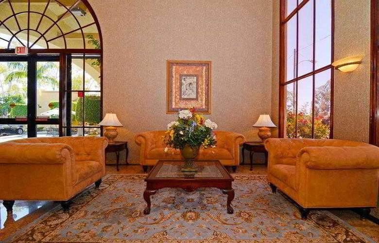 Best Western Newport Mesa Hotel - Hotel - 4