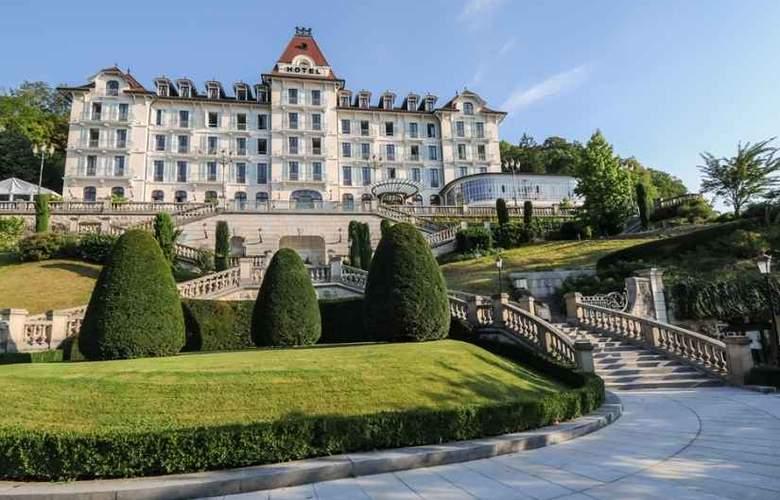Le Palace De Menthon - Hotel - 0