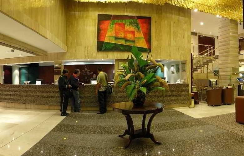 Clarion Bogota Plaza - General - 1