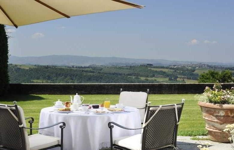 Pratello Country Resort - Terrace - 11