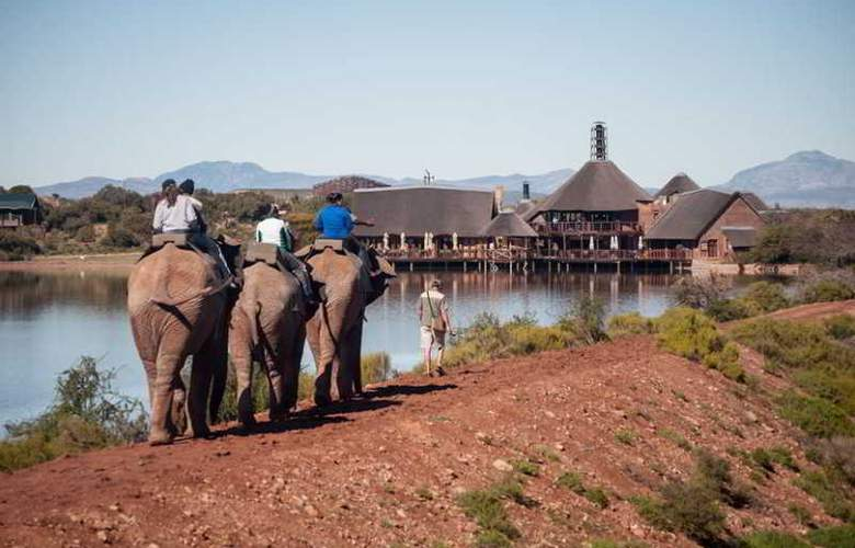 Buffelsdrift Game Lodge - Sport - 22