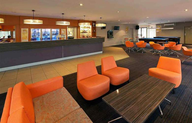 ibis Styles Alice Springs Oasis - Bar - 4