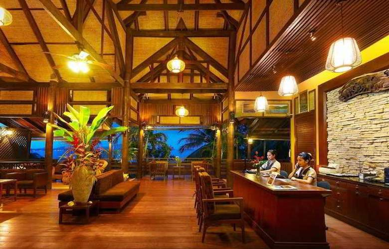 Coral Cove Chalet - General - 13