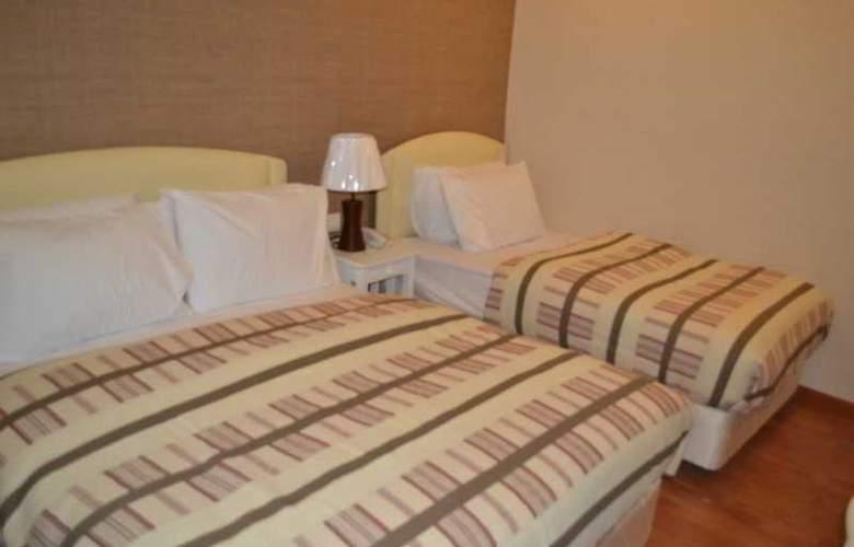 Golden Suites Hotel - Room - 7