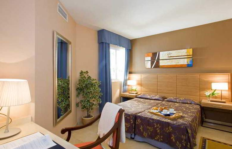 Ona Alanda Club Marbella - Room - 2