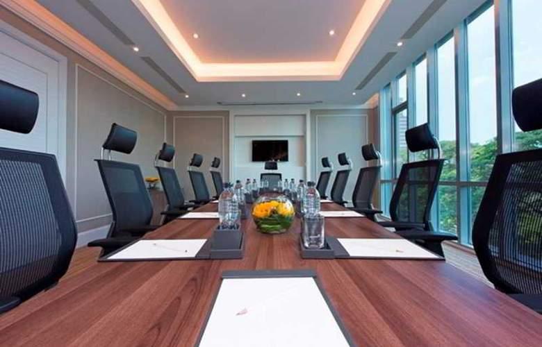 Oriental Residence Bangkok - Conference - 44