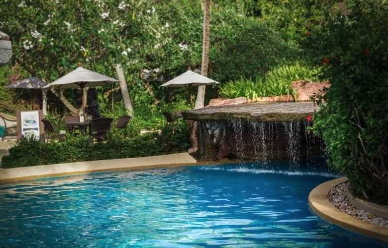 Thavorn Palm Beach Phuket - Pool - 56