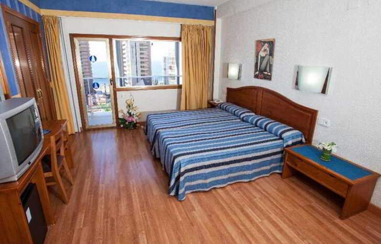 Benidorm Centre - Room - 8