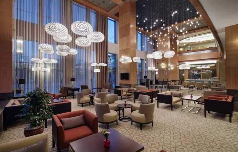 Doubletree by Hilton Malatya Turkey - Hotel - 1